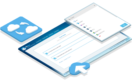 Free Multiple Cloud Storage Manager: Manage Multiple Cloud Storage Accounts