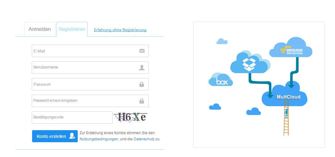 Wie Kann Man Unbegrenzten Cloud Speicher Kostenlos Bekommen