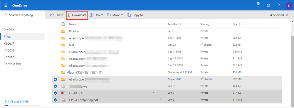 Two Methods Included] How to Copy from OneDrive to Google Drive?