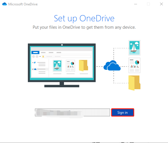 How to Manage Multiple OneDrive Accounts in Windows 10?