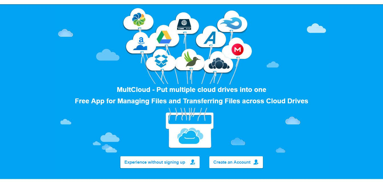 Backup FTP to Google Drive, Dropbox, MEGA, Amazon S3, OneDrive, Evernote