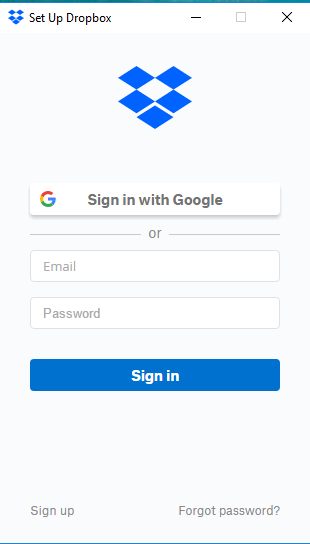 how to sign on to samsung cloud drive