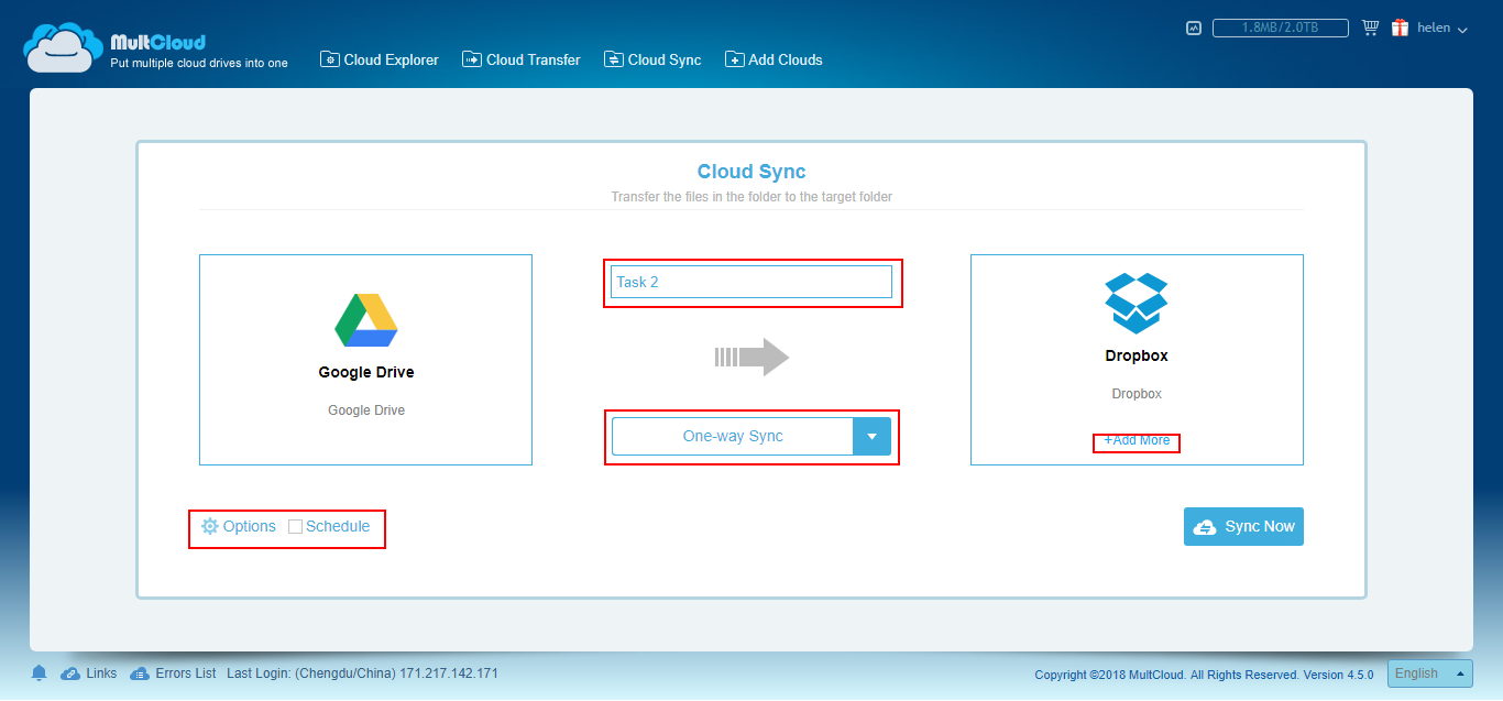 Reviews on Best Cloud Drive File Sync Apps/Services/Software