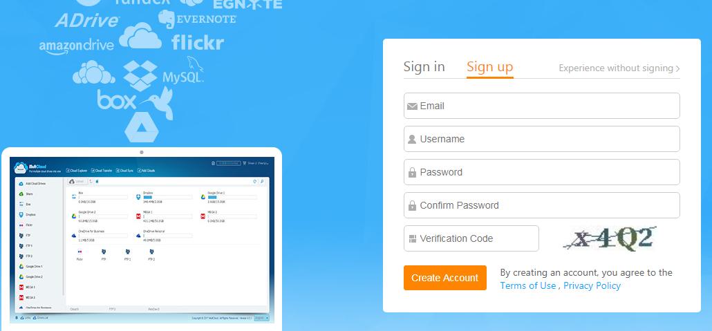 Convert URL to PDF in Cloud Drive