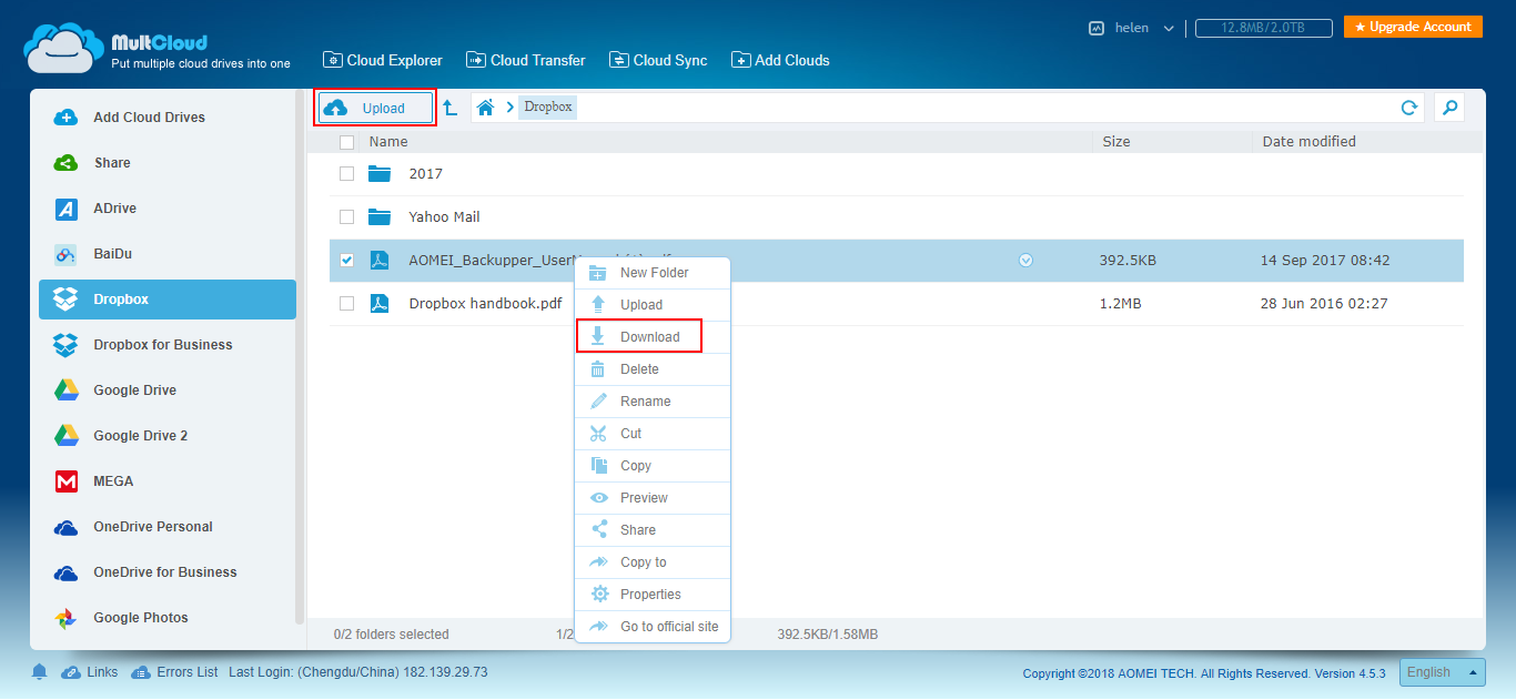 16 Complete Solutions: Dropbox Can't Sync Permission Denied