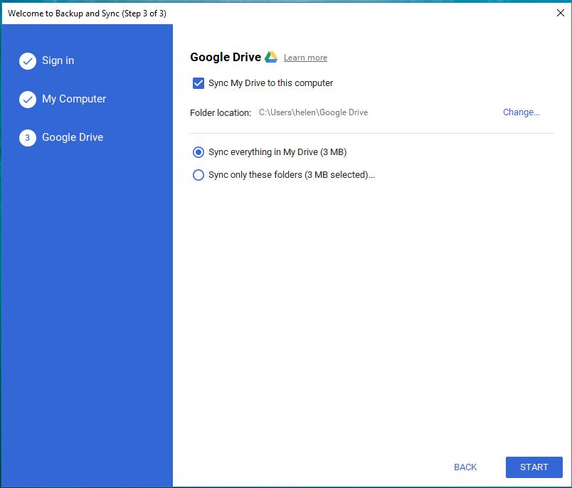 how to move files betwen google drive folders