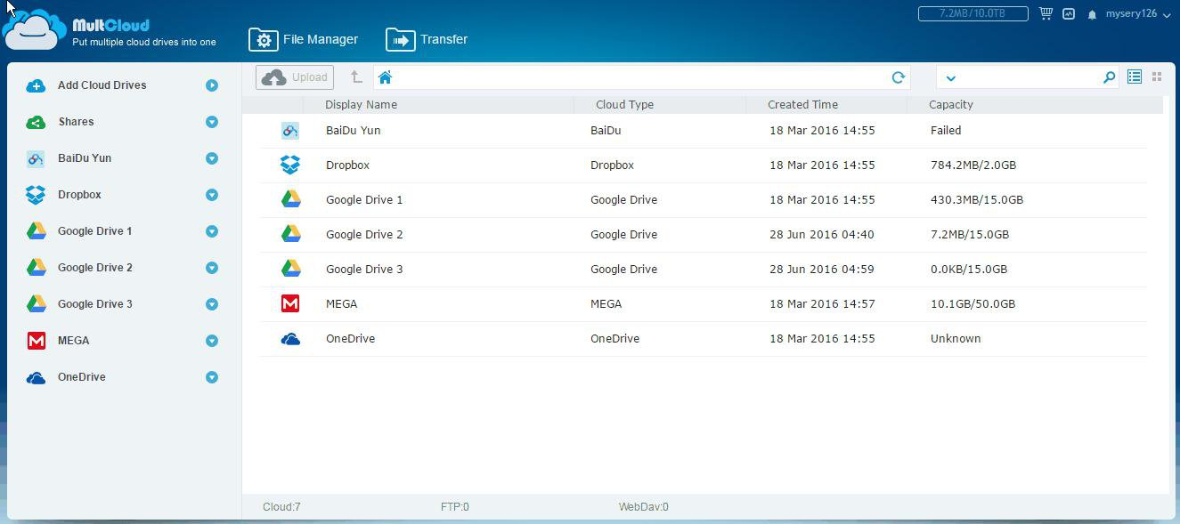 how to move files from onedrive to google drive