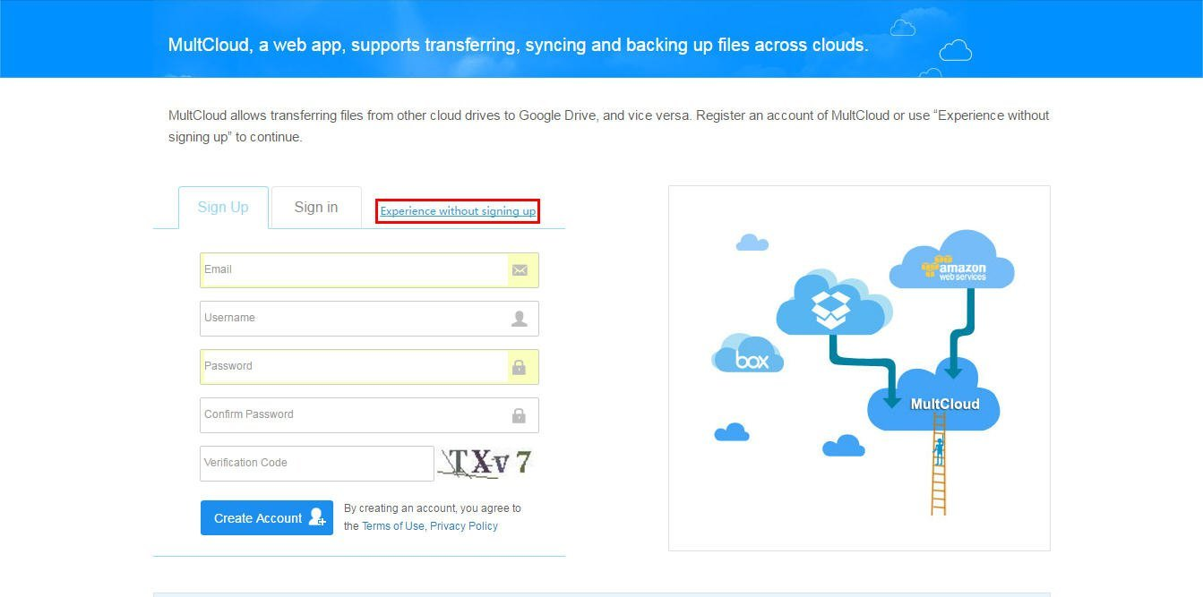 Transfer Google Docs To OneDrive Evernote Dropbox Box SkyDrive - Google docs sign up