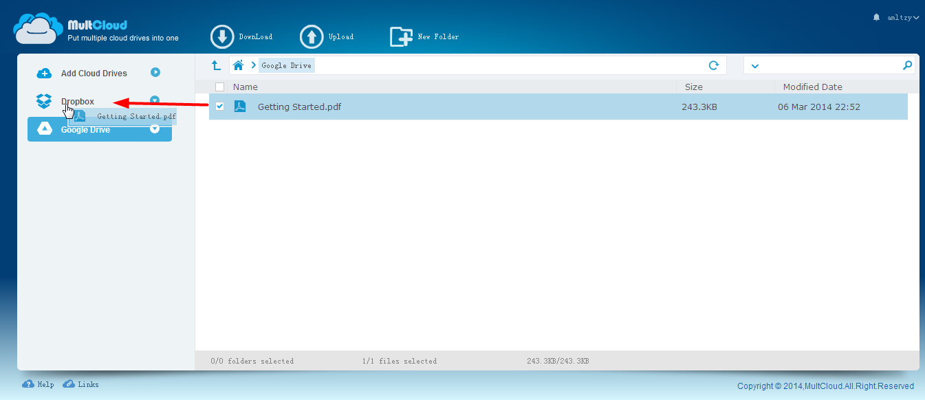 virtual box how to move to anothe drive